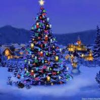 Holiday Celebration – December 2016
